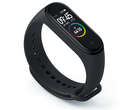 The Xiaomi Mi Band 4 has a 24/7 heart-rate monitor. (Image source: Xiaomi)