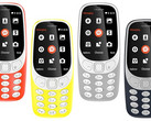 Nokia 3310 launching April 28 with no 3G for 59 Euros