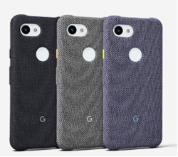 Users can purchase these covers for their Google Pixel 3a