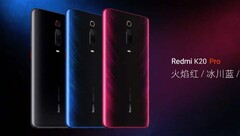 The Redmi K20 Pro - now in 12GB flavor? (Source: BGR India)