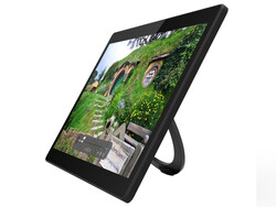 The TrekStor Surftab Theatre L15 tablet review. Test device courtesy of TrekStor Germany.