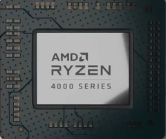 The Ryzen 4000 desktop APUs are expected to launch next month. (Image Source: AMD)