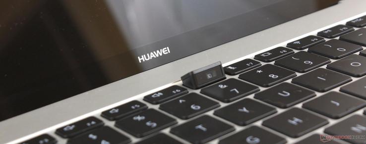 Huawei Matebook X Pro (i5-8250U, MX150) Laptop Review