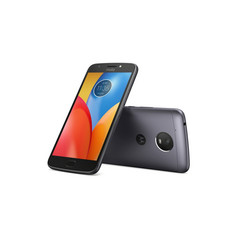 The Moto E4 Plus. (Source: Motorola)