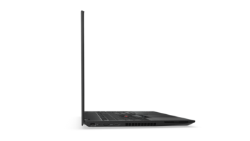 The ThinkPad P51s features a Thunderbolt 3 port for fast connectivity. (Source: Lenovo)