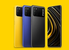 The Poco M3 offers incredible value at just US$149. (Source: Poco)