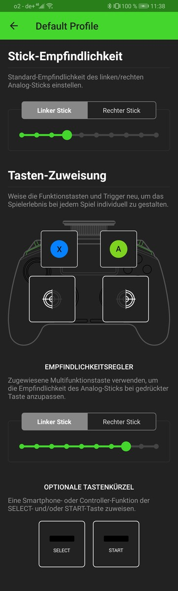 Razer Raiju Mobile Controller Review Notebookcheck Net Reviews We take a quick look at this outstanding, albeit expensive hardware controller for mobile. razer raiju mobile controller review