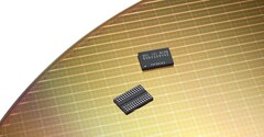 Samsung has finalized its 5nm chipset design. (Source: HD Tecnología)