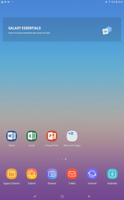 Samsung Galaxy Tab A 10 5 (SM-T590N) Tablet Review