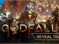 Godfall, the PS5's first officially announced title (Image source: Sony)