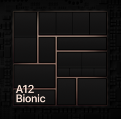 The Apple A12 Bionic smokes its main competition including the Snapdragon 855, Exynos 9820 and Kirin 980. (Source: Apple)