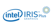 Intel Iris Plus Graphics 650