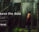 Nokia annouces its upcoming event. (Source: Nokia)