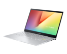 Asus VivoBook Flip 14 TP470 is among the first Intel Xe Max-powered laptops. (Image Source: Asus)
