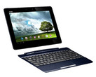 Asus Transformer Pad Android 2-in-1 tablet with keyboard dock