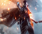 Battlefield 1 was the last release in the series, coming out in 2016. (Source: Origin)