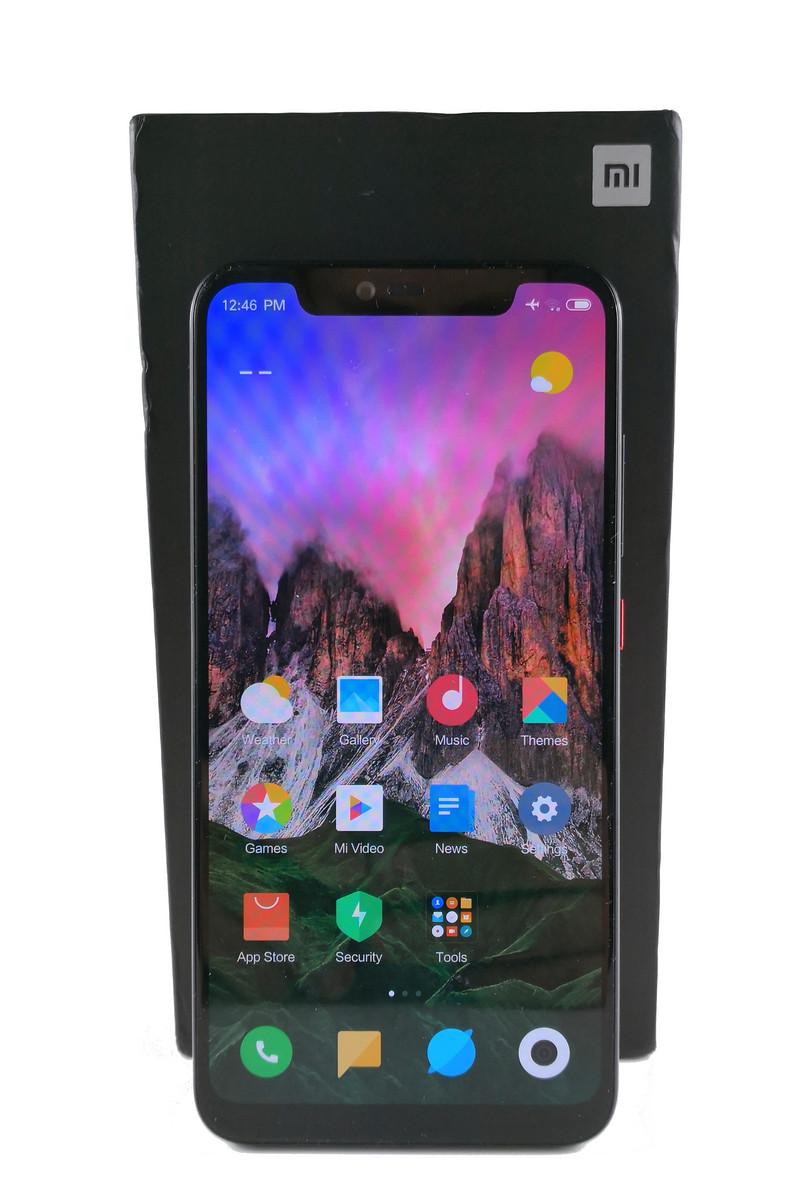 Xiaomi Mi 8 Explorer Edition Smartphone Review