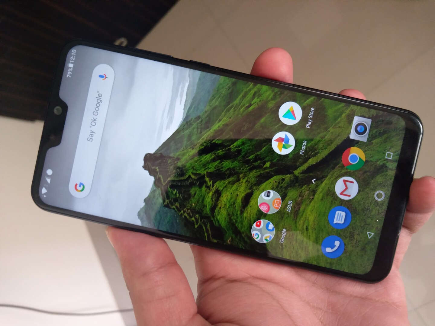 Asus ZenFone Max Pro (M2) Smartphone Review - NotebookCheck