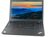 Lenovo ThinkPad L590 Laptop Review: A business laptop with good input devices