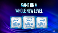 Intel confirms Gen 9 Core H series for Q2 2019, but details remain elusive