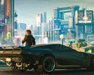 Cyberpunk 2077 has already gone gold. (Image source: CD Projekt Red official render)