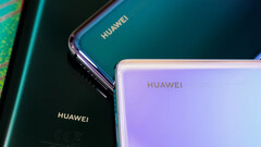 Huawei seems to have no end of ideas for new OS names. (Source: Cnet)