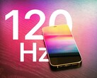 Apple may be bringing 120 Hz displays to next year's Pro iPhones. (Image source: Martin Sanchez & Notebookcheck)