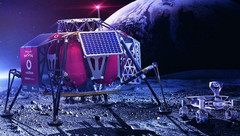 The Moon is all set to join the Earth's mobile revolution. (Source: New Atlas / Vodafone)