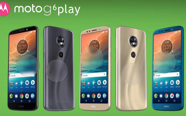 The G6 Play (Source: Droid Life)