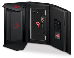 Asus ROG smartphone now available for pre-order at $900 USD (Source: Asus)