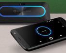 Smart Speaker with Amazon Alexa Moto Mod. (Source: Motorola)