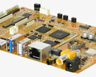 Boardcon has based the EMH6 on Allwinner's H6 chipset. (Image source: Allwinner)
