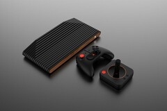 The Atari VCS (2019) console will now feature a 14 nm processor. (Source: The Verge)
