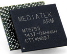 MediaTek MT6735 ARM chip gets a new successorm the octa-core Helio P25