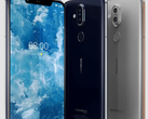 Nokia is all set to release three new smartphones soon