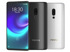 The Meizu Zero has failed to secure funding. (Source: NDTV Gadgets)