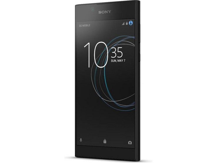 Sony xperia l1 smartphone review notebookcheck reviews for the original german review click here reheart Images