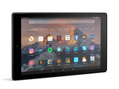 Amazon Fire HD 10 (2017) Tablet Review