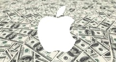 Apple lost its trillion-dollar value status today. (Source: AppleInsider)