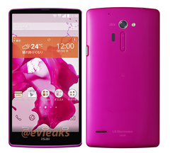 LG Isai FL leak could be a blueprint for the G3