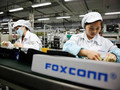 Foxconn is continuing its expansion plans with the acquisition of Belkin. (Source: Fortune)