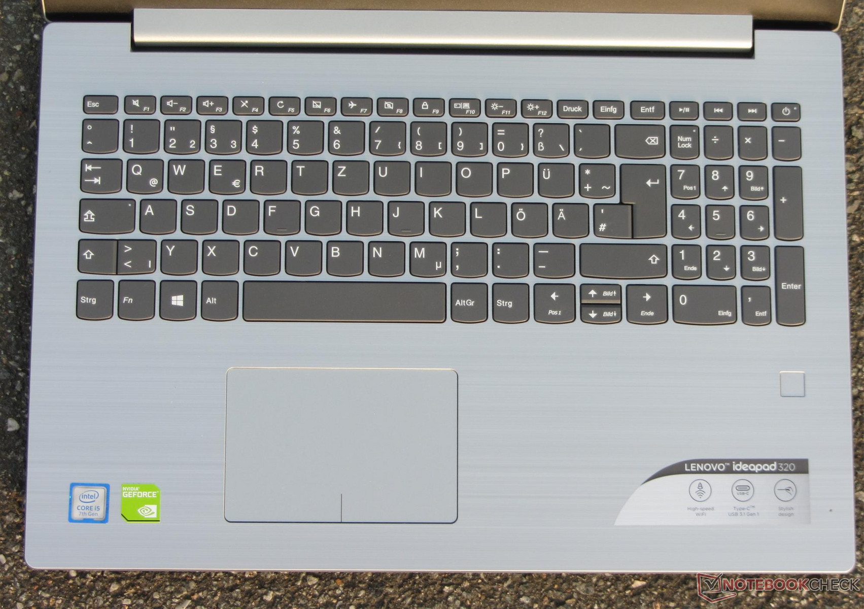 drivers lenovo ideapad 320