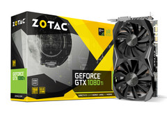 Zotac launches world's smallest GTX 1080 Ti graphics card