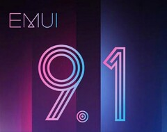 If you have a recent Huawei or Honor phone, chances are that you'll receive EMUI 9.1 (Image source: Weibo)