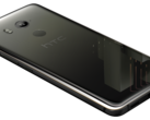 The HTC U11+ is now receiving its first major OS update in 21 months. (Image source: HTC)
