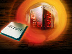 AMD CPU market share is the highest it's been in three years (Source: AMD)