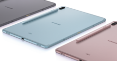 A 5G variant of the Galaxy Tab S6 is enroute. (Source: Samsung)