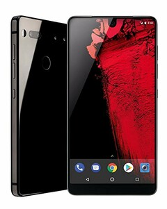 The Essential Phone PH-1 flopped, but the company has been hard at work on a sequel. (Source: Essential)