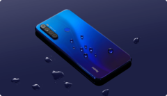 The Redmi Note 8 finally gets its first taste of MIUI 12. (Source: Xiaomi)