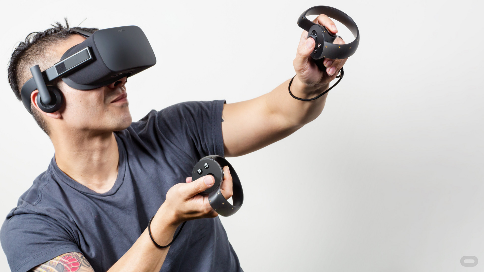 The Oculus Touch 2 Source Telenews